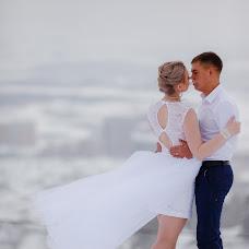 Wedding photographer Ivan Serebrennikov (ivan-s). Photo of 02.01.2018