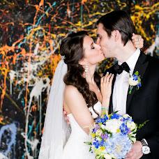 Wedding photographer Mariya Kuzmina (KuzminaMaria). Photo of 14.08.2017