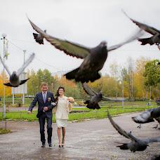 Wedding photographer Ruslan Akhmetgareev (Akhmetgareev). Photo of 28.02.2014