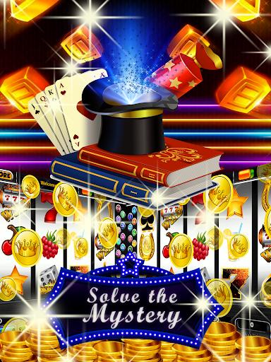 シークレット7スロット - 無料カジノ