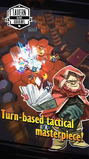 玩免費策略APP|下載Tavern Brawl - Tactics app不用錢|硬是要APP