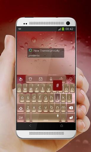 猎人 TouchPal 皮肤Pífū|玩個人化App免費|玩APPs