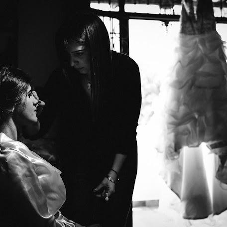 Fotógrafo de bodas StiloFc fotoycinema (StiloFcfotoycin). Foto del 17.09.2016