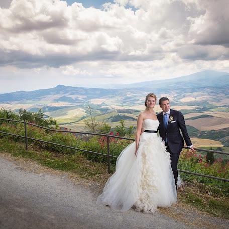 Wedding photographer Dario Pichini (pichini). Photo of 01.09.2016