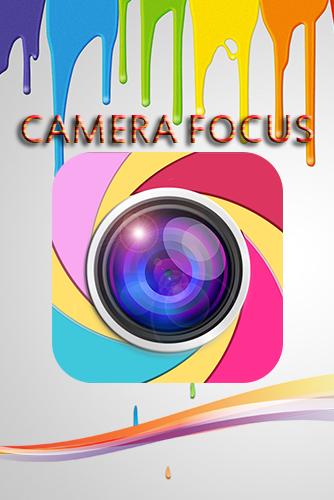 camera focus editor