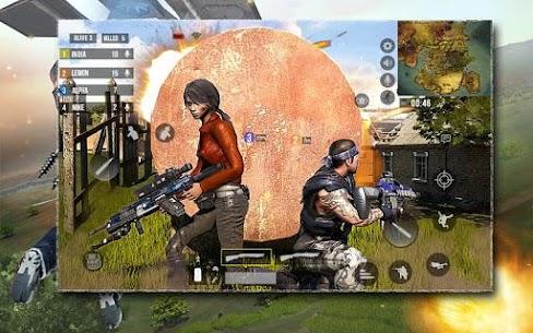أساطير البقاء على قيد الحياة المعركة: معركة رويال 3