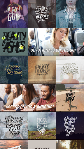 DVO: Bible Devotionals & Inspirational Quotes screenshot