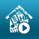 ArkMC LITE UPNP Media Center mobile app icon