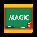 Magic Smart Board