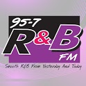 95-7 R&B icon