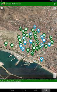 Farmappstop Almería- screenshot thumbnail