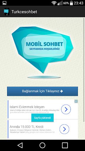 玩免費遊戲APP|下載Türkçe Sohbet Odaları app不用錢|硬是要APP