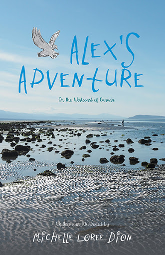 Alex's Adventure cover