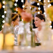 Wedding photographer Mariela Chelebieva (Mariela). Photo of 04.09.2018
