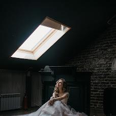 Wedding photographer Leonid Kurguzkin (Gulkih). Photo of 20.09.2017