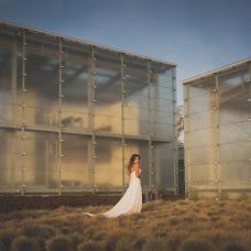 Wedding photographer Dorota Przybylska (DorotaPrzybylsk). Photo of 29.12.2016