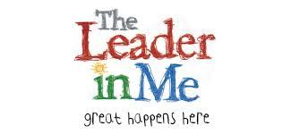 Image result for leader in me clipart