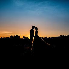 Fotografo di matrimoni Dino Sidoti (dinosidoti). Foto del 21.10.2018