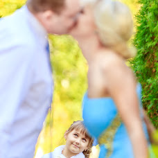 Wedding photographer Valera Bryanskiy (Walera). Photo of 19.11.2014