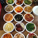 朝鮮味韓國料理(新店店)