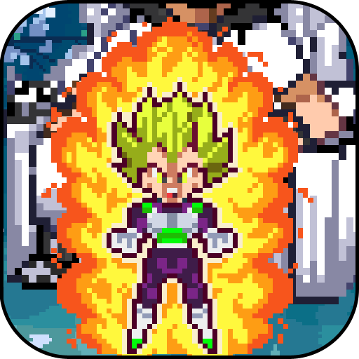 Baixar Infinito DB Warrior: Legend Fighters para Android