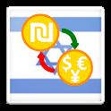 Bank of Israel Exchange rates icon