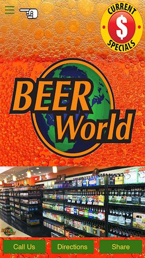 Beer World Store New York