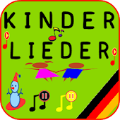 Children's songs in German