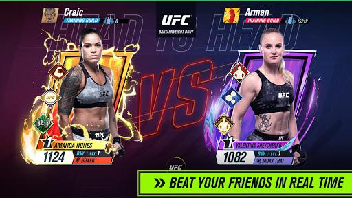 UFC Beta 0.9.08 screenshots 3