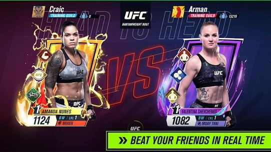 UFC Beta APK (Unreleased) v0.8.02 3