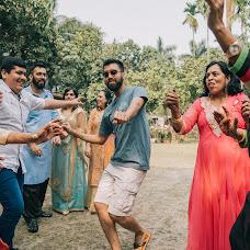Wedding photographer Saikat Sain (momentscaptured). Photo of 09.09.2018