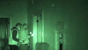 Haunted Victorian Mansion thumbnail