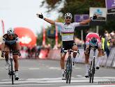 """Julian Alaphilippe is de """"Champion des Champions"""" bij de mannen, Pauline Ferrand-Prévôt bij de vrouwen"""