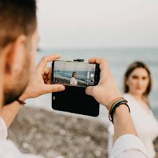 Vestuvių fotografas George Avgousti (geesdigitalart). Nuotrauka 13.06.2019