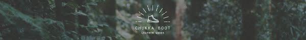 Chukka Boot Co-Op - Etsy Shop Mini Banner Template