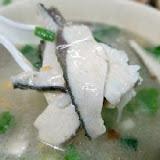 魯肉發無刺虱目魚粥