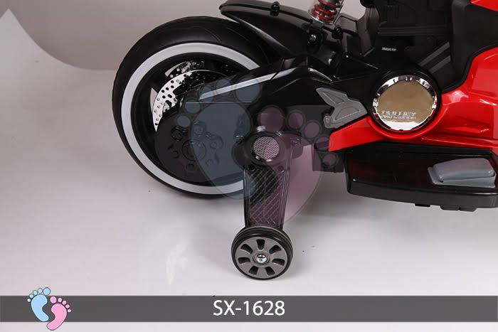 Xe mô tô điện thể thao Ducati SX-1628 15