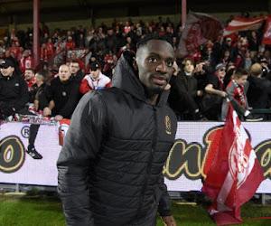 🎥 Paul-José Mpoku n'a pas perdu son football