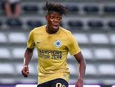U21 : Bruges va gagner à Anderlecht, Charleroi à Mouscron tandis que le Standard s'amuse