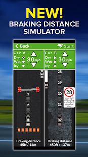 Theory Test UK + Highway Code- screenshot thumbnail