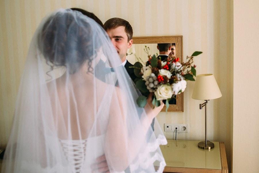 Wedding photographer Anatoliy Isaakov (IsakovAnatoliy1). Photo of 25.01.2015