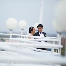 Wedding photographer Kristina Glova (KristinaGlova). Photo of 16.06.2015