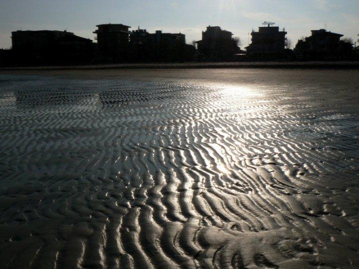 Le impronte del mare di LucaRN
