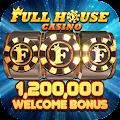 Full House Casino - Free Vegas Slots Casino Games download