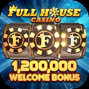 Full House Casino 1.2.69 APK MOD