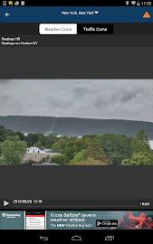 WeatherBug Screenshot 22