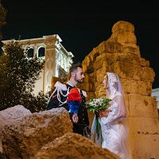 Wedding photographer Antonio Antoniozzi (antonioantonioz). Photo of 20.05.2017