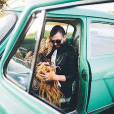 Wedding photographer Yana Macneva (matsnevaya). Photo of 03.08.2015
