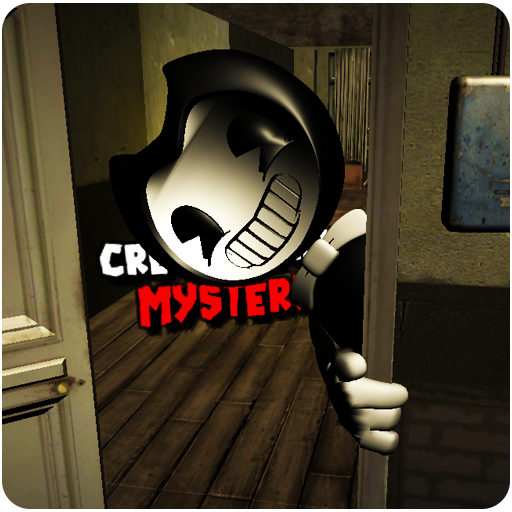 Creepy Bendy Mystery