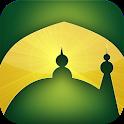 Waktu Solat & Qibla Direction icon